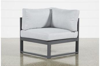 Ravelo Outdoor Corner Chair