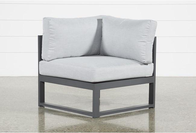 Ravelo Outdoor Corner Chair - 360