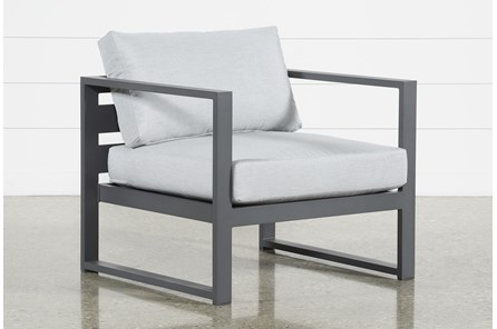 Outdoor Ravelo Lounge Chair
