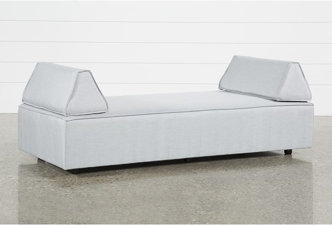 Outdoor Ravelo Upholstered Daybed - 360