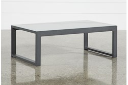 Ravelo Outdoor Coffee Table