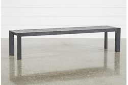 Ravelo Outdoor Dining Bench