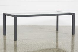 Outdoor Ravelo Dining Table