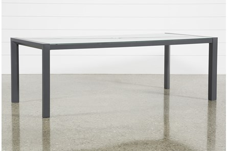 Outdoor Ravelo Dining Table - Main