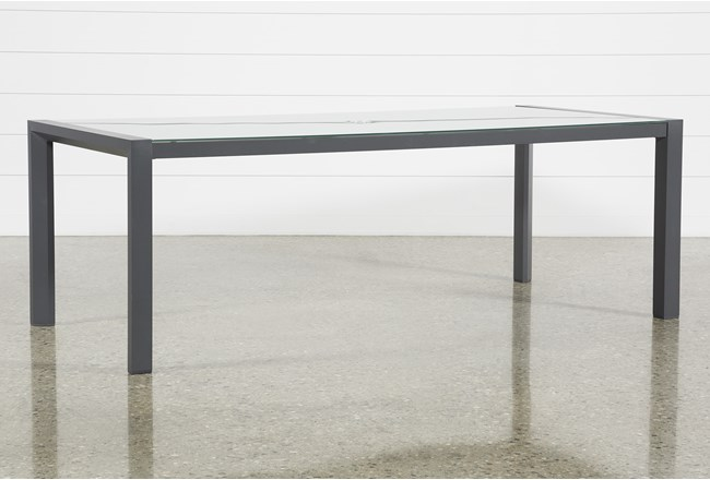 Ravelo Outdoor Dining Table - 360