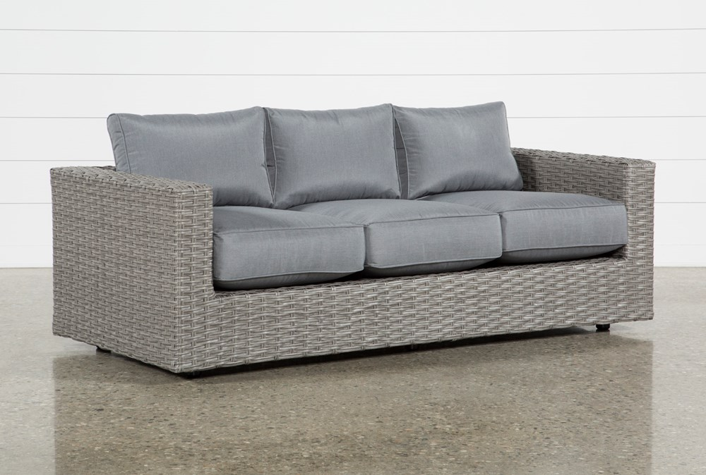 Koro Outdoor Sofa
