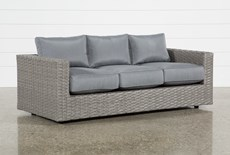 "Koro 83"" Outdoor Sofa"