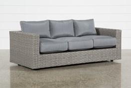 "Koro 83"" Outdoor Sofa"