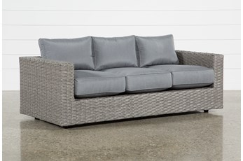 Koro Outdoor Sofa