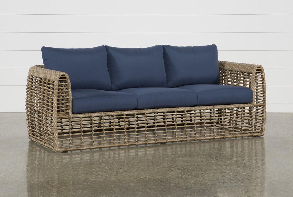 Outdoor Grenada Sofa