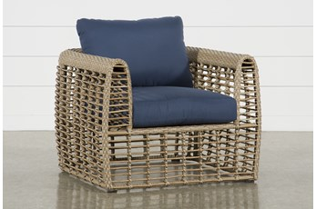 Outdoor Grenada Lounge Chair