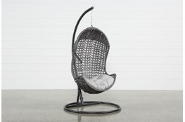 Cedros Outdoor Egg Chair