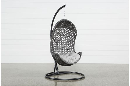 Outdoor Cedros Egg Chair