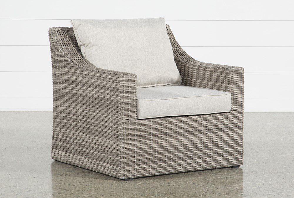 Outdoor Positano Lounge Chair