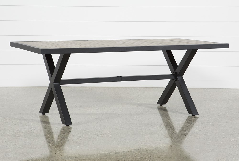 Sorrento Outdoor Dining Table