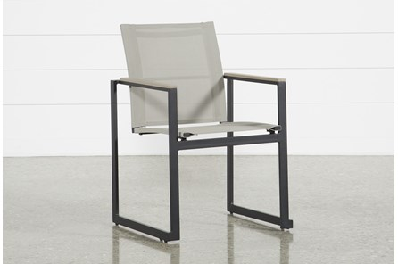 Sorrento Outdoor Dining Chair