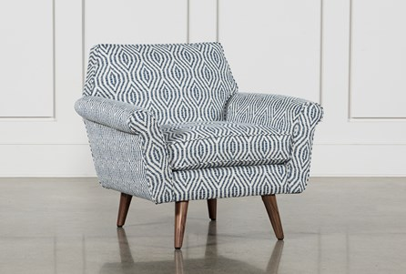 Patterson II Accent Chair