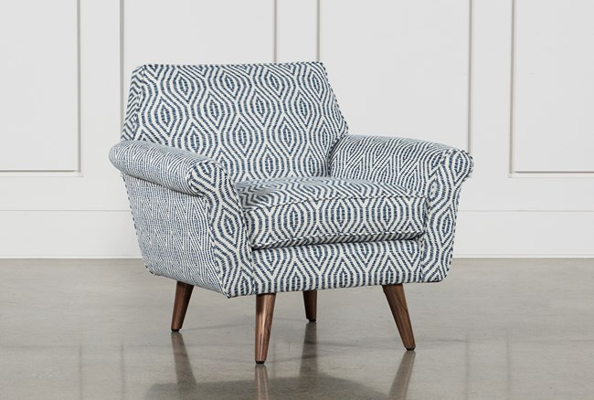 Patterson II Accent Chair - 360