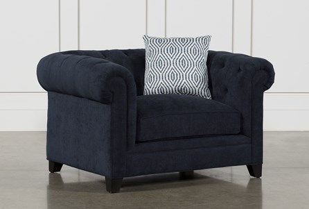 Patterson II Arm Chair