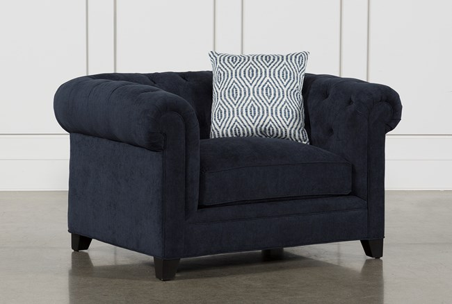 Patterson II Arm Chair - 360