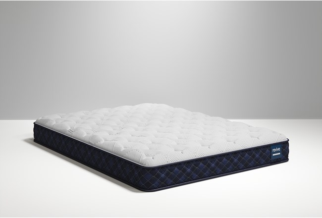 Revive Lofty Full Mattress - 360