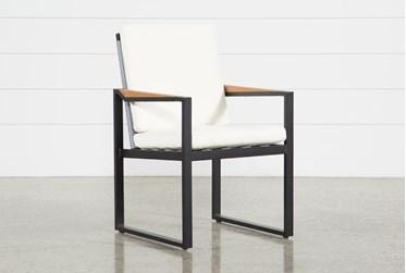 Outdoor La Paz Arm Chair