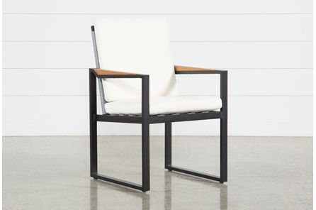 Outdoor La Paz Arm Chair - Main