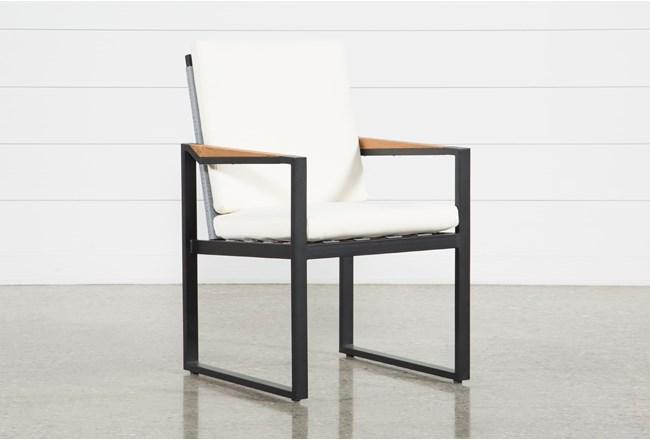 Outdoor La Paz Arm Chair - 360