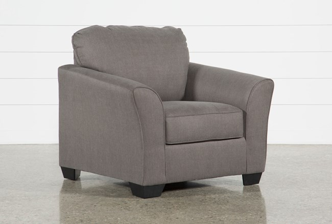 Tucker Chair - 360