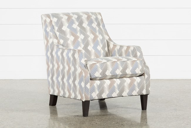 Tucker Accent Chair - 360