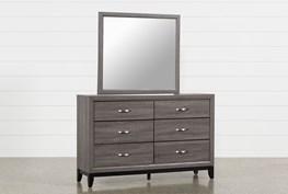 Finley Dresser/Mirror