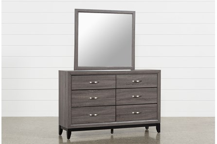 Dressers With Mirror For Your Bedroom Living Spaces