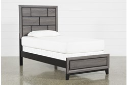 Finley Twin Panel Bed