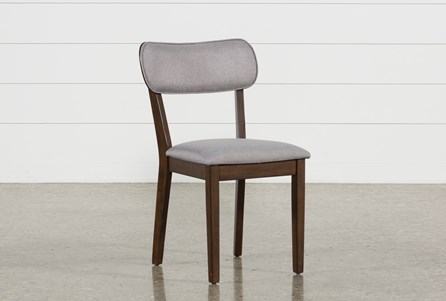 Pike Side Chair