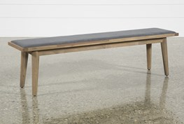 Caleb Dining Bench