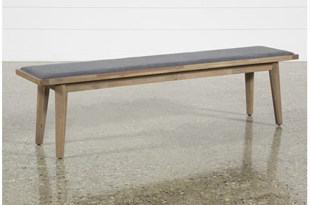 Caleb Dining Bench - Main