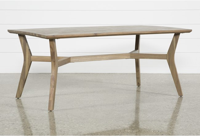 Caleb Dining Table - 360
