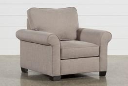 Quinn Teak Chair