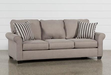 Quinn Teak Sofa