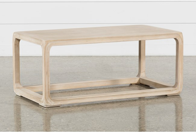 Westwood Coffee Table - 360