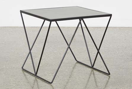 Ike End Table