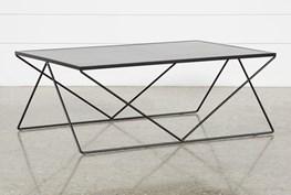 Ike Coffee Table
