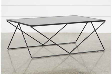 Ike Coffee Table