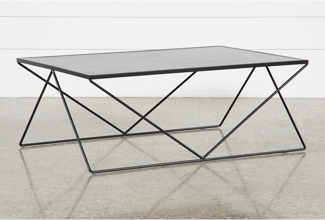 Ike Coffee Table - 360