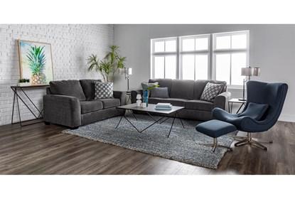Ike 48 Sofa Table Living Spaces