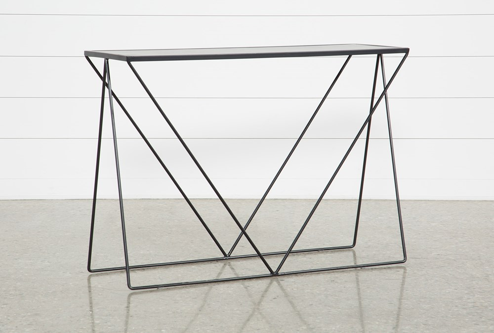 "Ike 48"" Sofa Table"