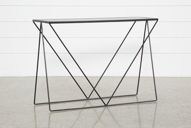 Ike Sofa Table - 360