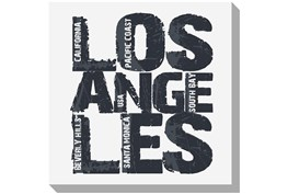 Picture-Los Angeles 36X36