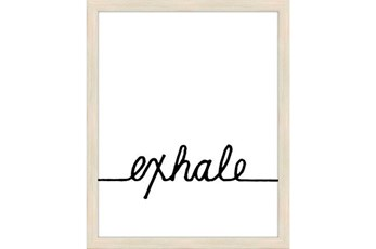 Picture-Exhale 26X22