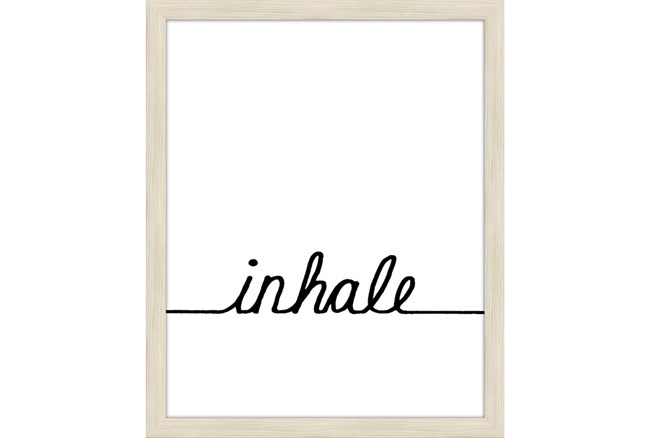 Picture-Inhale 26X22 - 360